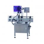Fabricante de máquina de tapado automático de 4 ruedas